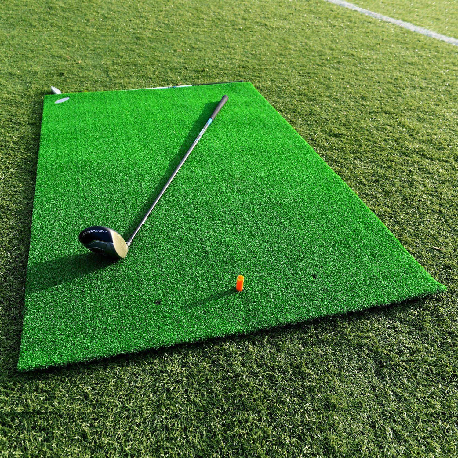 optishot mats review mat with best golf simulator putting