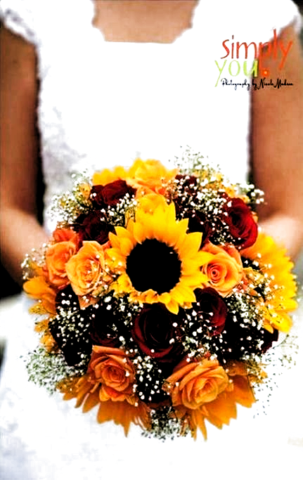 Wedding Fall Colors Rustic Sunflowers 50 Ideas For 2019 | weddingideas