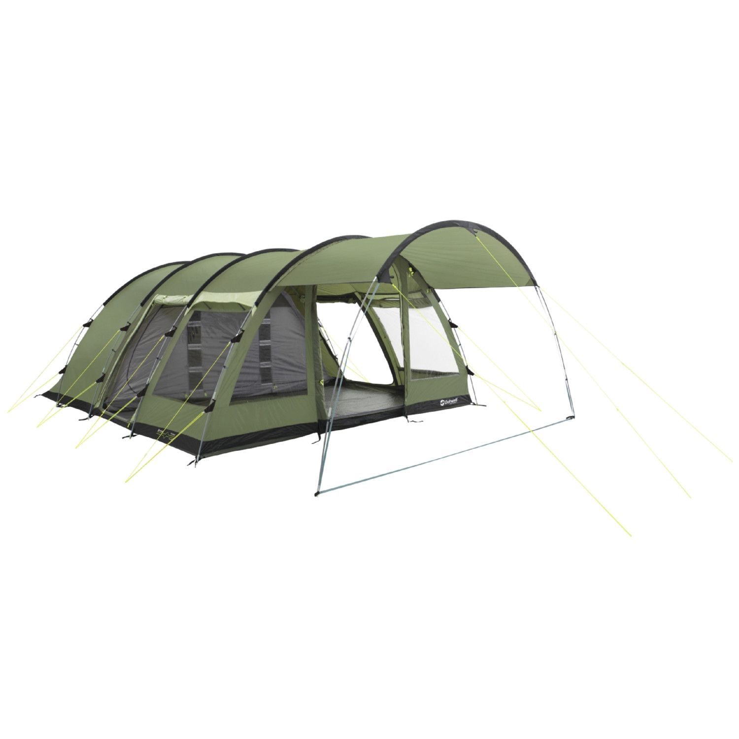 Outwell Amarillo 6 Family Tent | Outwell Tents | Pinterest | Tent ...