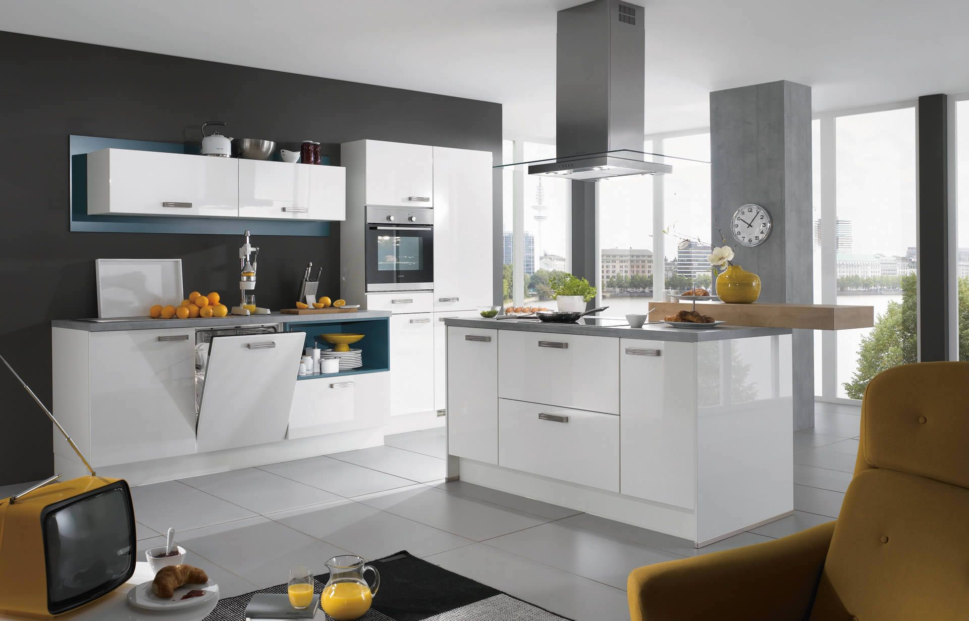 nobilia Küchen - kitchens - nobilia | Produkte | Inspiration ...