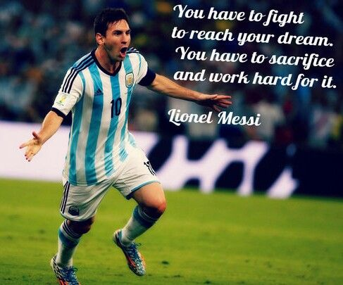 Charmant Discover And Share Leo Messi Soccer Quotes. Explore Our Collection Of  Motivational And Famous Quotes By Authors You Know And Love.