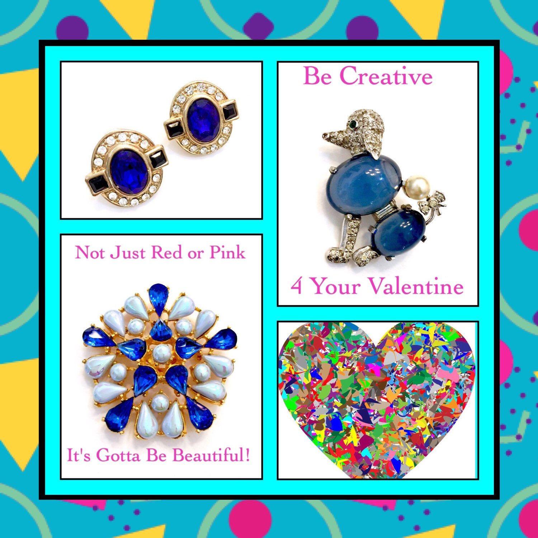 www.vintageimagine.etsy.com #vintagejewelry #vintagejewellry #etsyshop #giftsforher #vintagegifts #fashion #etsygifts #designersigned #vintagefinds #etsyvintage #PlsFollowthx #plsRePinthx #teamlove #vogueteam #SterlingSilverSaleNow'