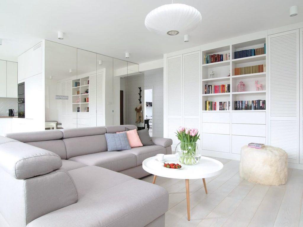 Kobiece Mieszkanie Twoj Kwadrat Home Home Decor Sectional Couch