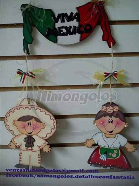 Pin de alejandra griego en fiesta mexicana mexicano mdf for Puertas decoradas para el 16 de septiembre