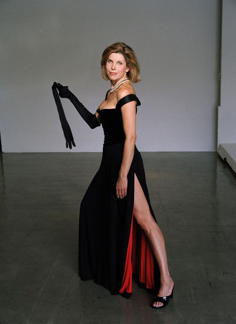 Christine Baranski Measurements This Woman Is So Sexy