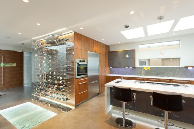 Kitchen Island With Wine Cooler Beautiful Traditional Kitchen Eat In Kitchen Island Is Bosch Wine Cooler Absolutely Gorgeous Contemporary Kitchen Walk In Re Rumah Ide