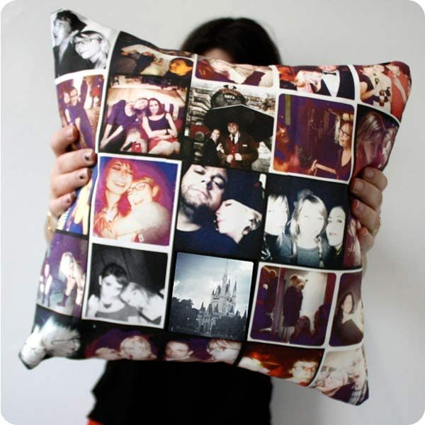Pillow Gift Ideas: Fun Photo Ideas   Vista Pix Blog   Pinterest   Fun photo ideas    ,