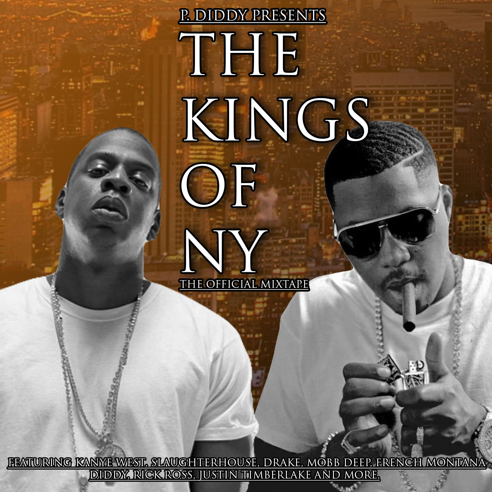 Jay z nas to come out with kings of ny mixtape music news jay z nas to come out with kings of ny mixtape music malvernweather Images