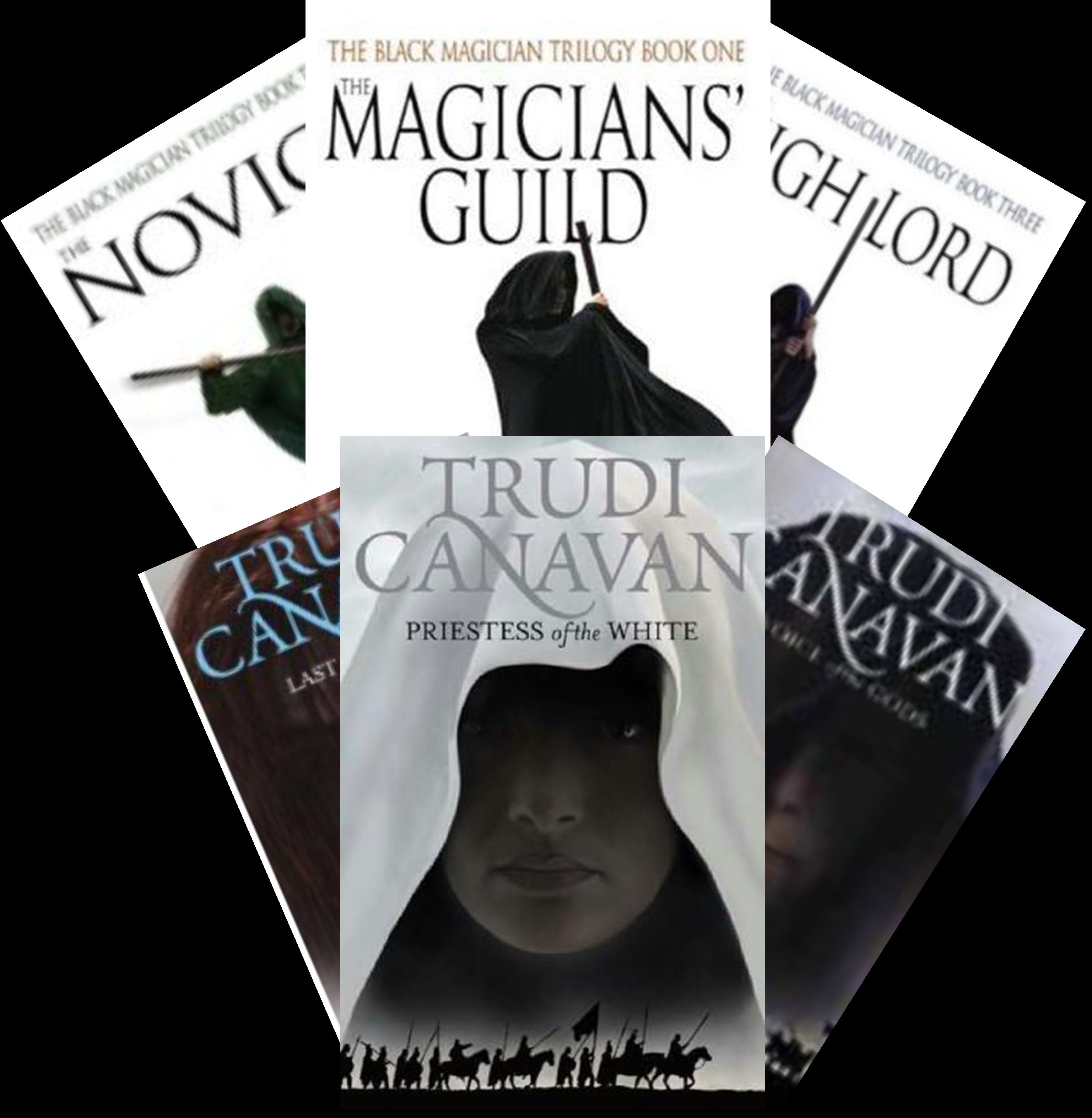 Trudi Canavan Is A Fun Author For All Those Nerdy Types Out There Books Book Authors My Books