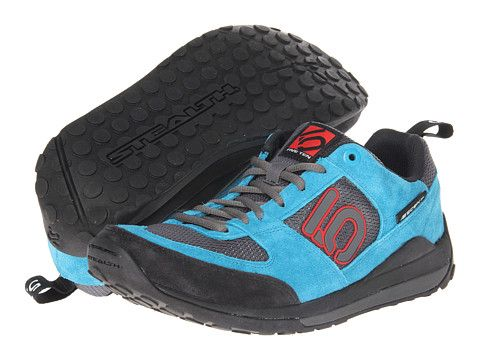 Five Ten Aescent Two 14 Republic Blue - Zappos.com Free Shipping BOTH Ways