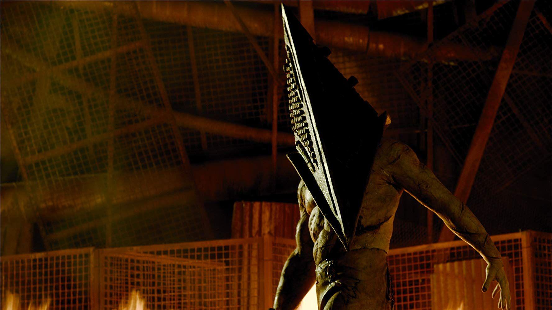Pin De Macabrevirusart En Silent Hill En 2020