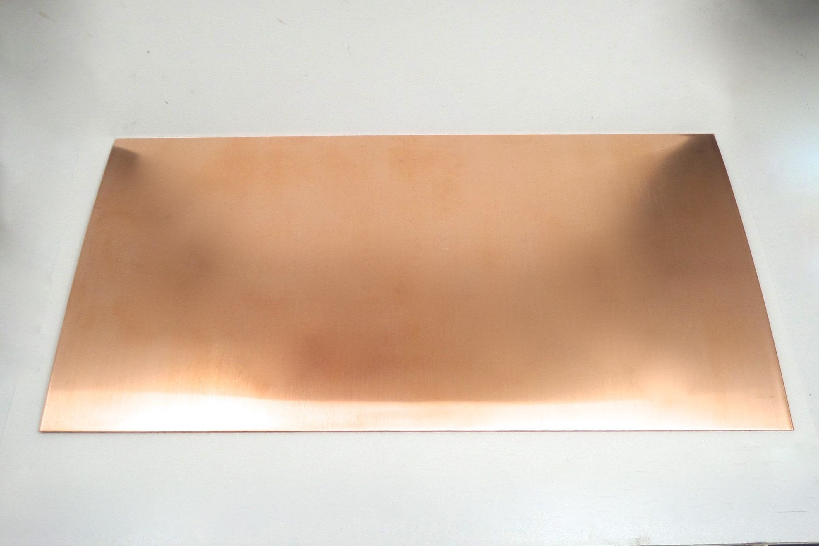 Deals Copper Sheet 18g Copper Sheet 6 X 12 18 Etsy In 2020 Metal Stamping Supplies Copper Sheets Sheet