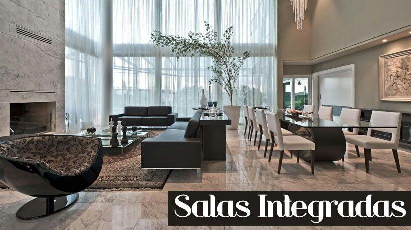 Salas integradas