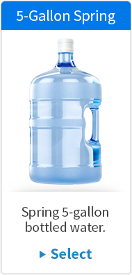 Home & Office Bottled Water Delivery Service | Crystal Springs<sup>reg;</sup>