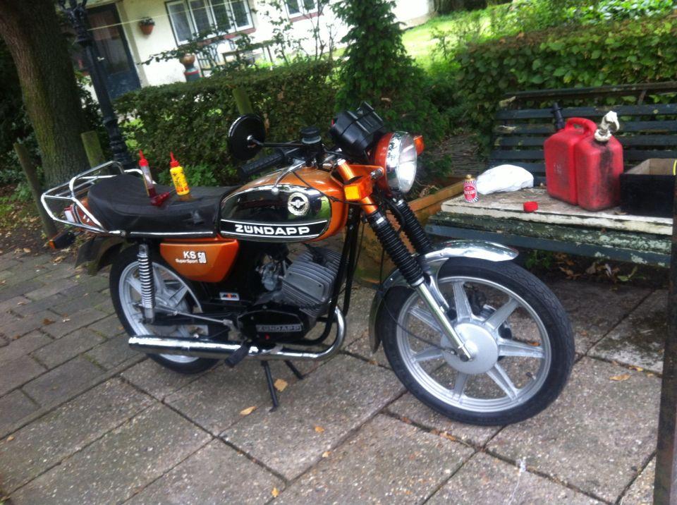 Verwonderlijk Zundapp ks 50 TT. 1978 | Beautiful Bikes | Motorcycle, Motor PY-02