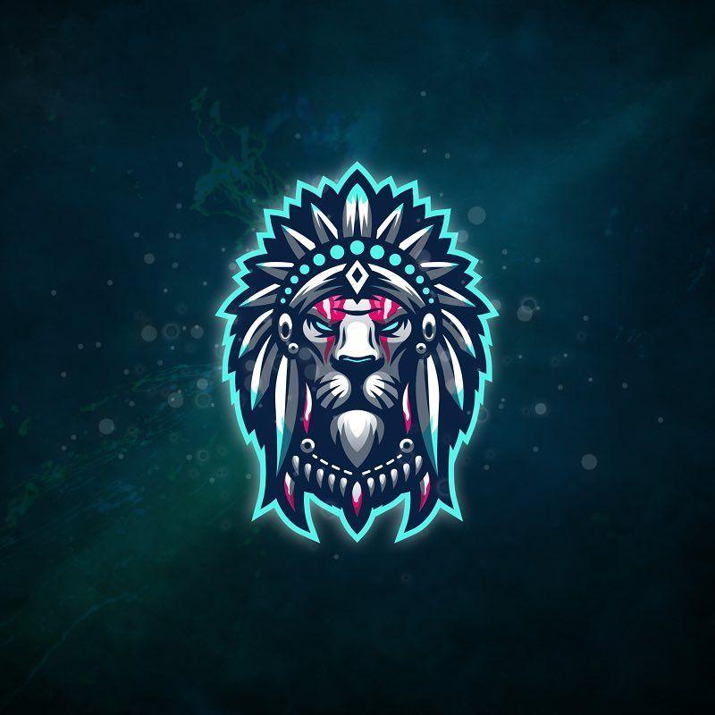 Logo Designer Bowo Arie On Instagram Lion Logo Logos