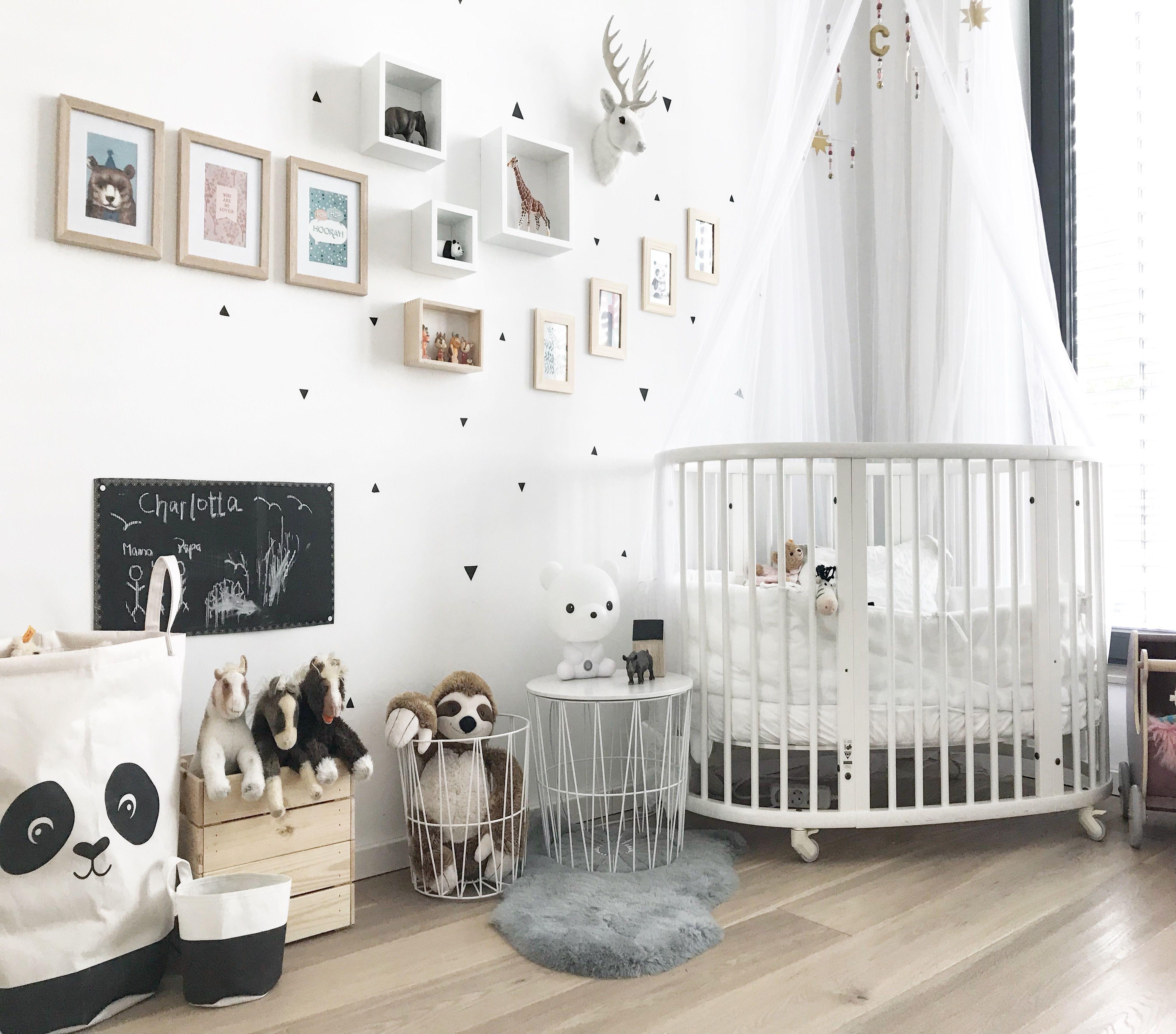 Home design bildergalerie kinderzimmer kinderzimmerdeko tierisch unisexzimmer mädchenzimmer