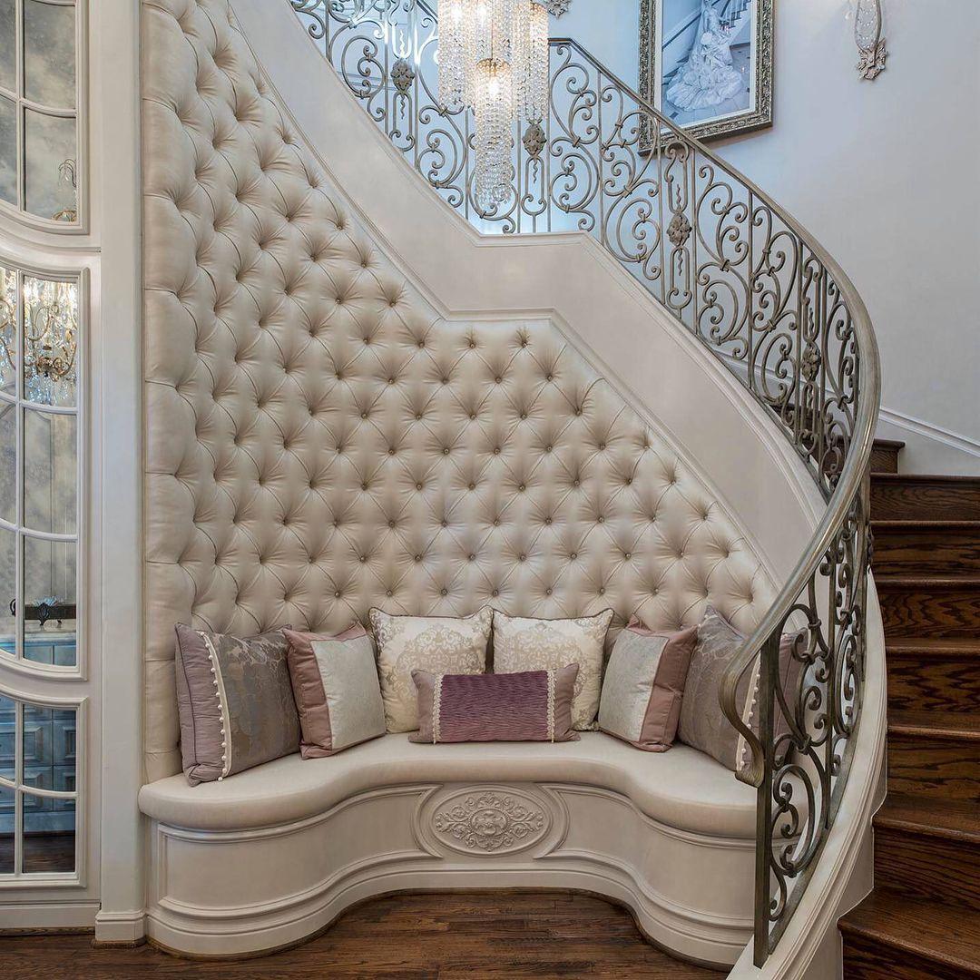 Luxury Fine Home Interior: Swipe Left ️ Dream Closet Girls . By Desco Fine Homes