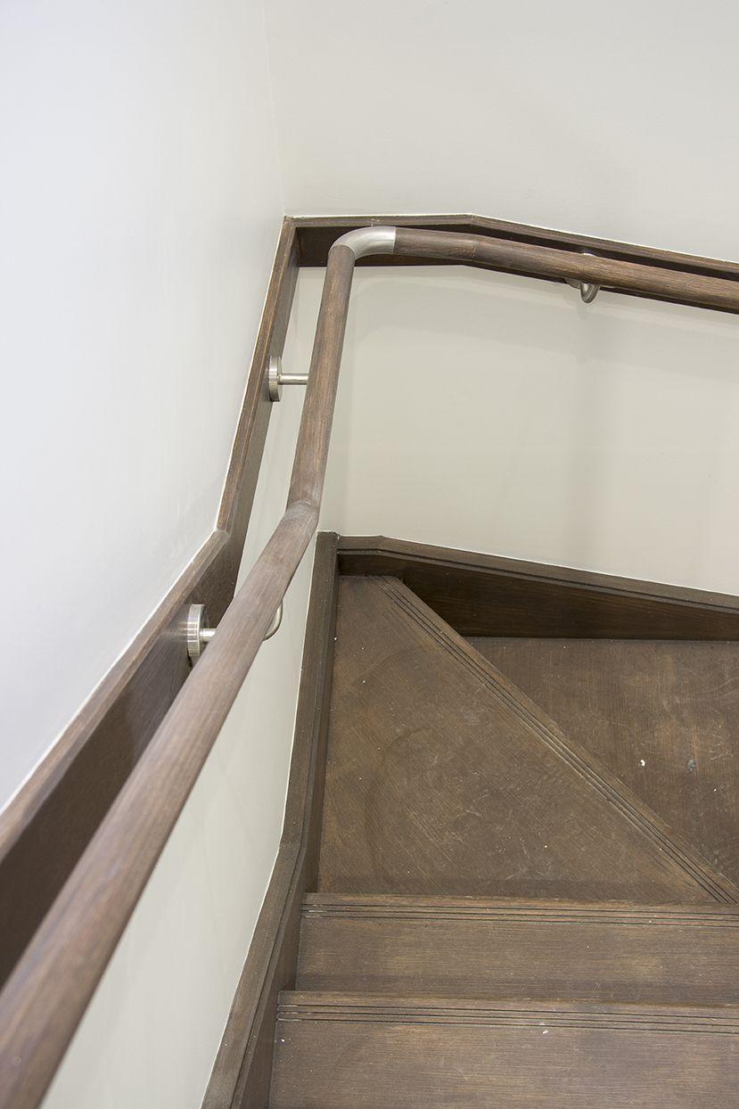 Best Dowel Handrail Systems Timber Handrail Handrail Timber 400 x 300