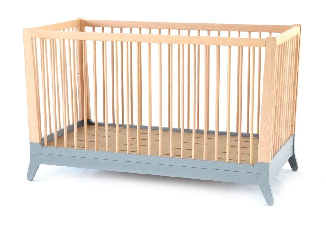 Nobodinoz : Tienda online para bebés, niños y adultos. Cuna Horizon ...