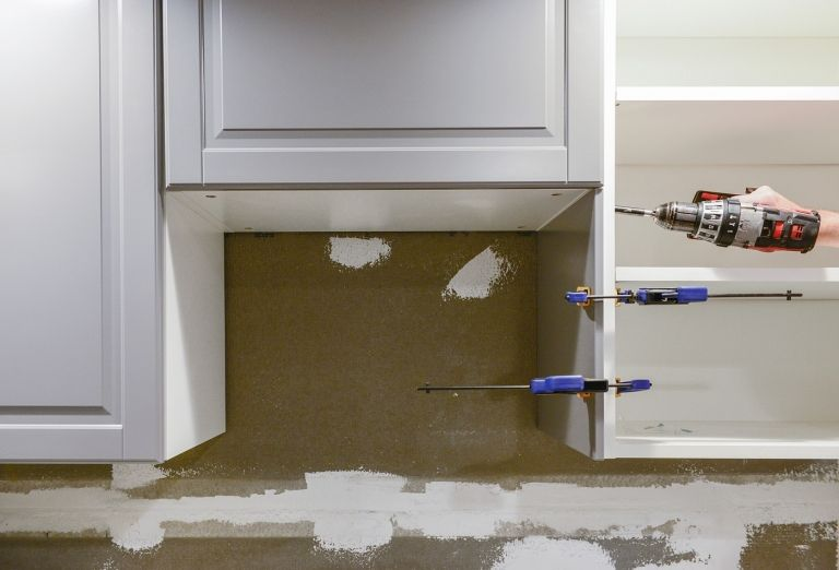 Perfecting The Imperfect In Our Ikea Kitchen Fillers Panels Toe Kicks Ikea Kitchen Planning Ikea Kitchen Ikea Kitchen Remodel