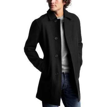 Gap Car Coat | Clothes | Pinterest