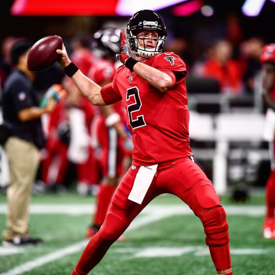 136 5k Likes 831 Comments Nfl Nfl On Instagram Matty Ice In Atlantafalcons Colorrush Danny Karnik Ap Falcons Football Nfl Atlanta Falcons