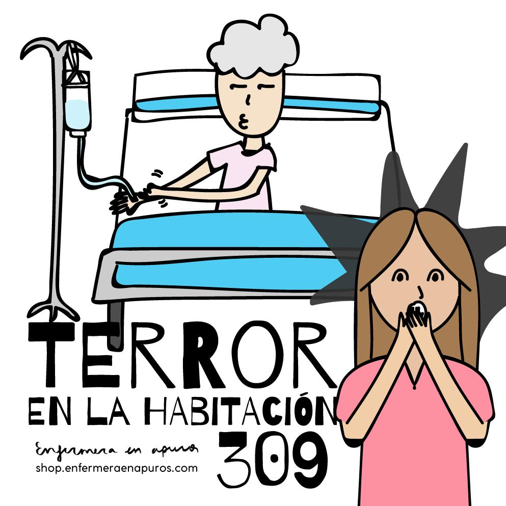 Hentai de enfermera de turno de noche mediano