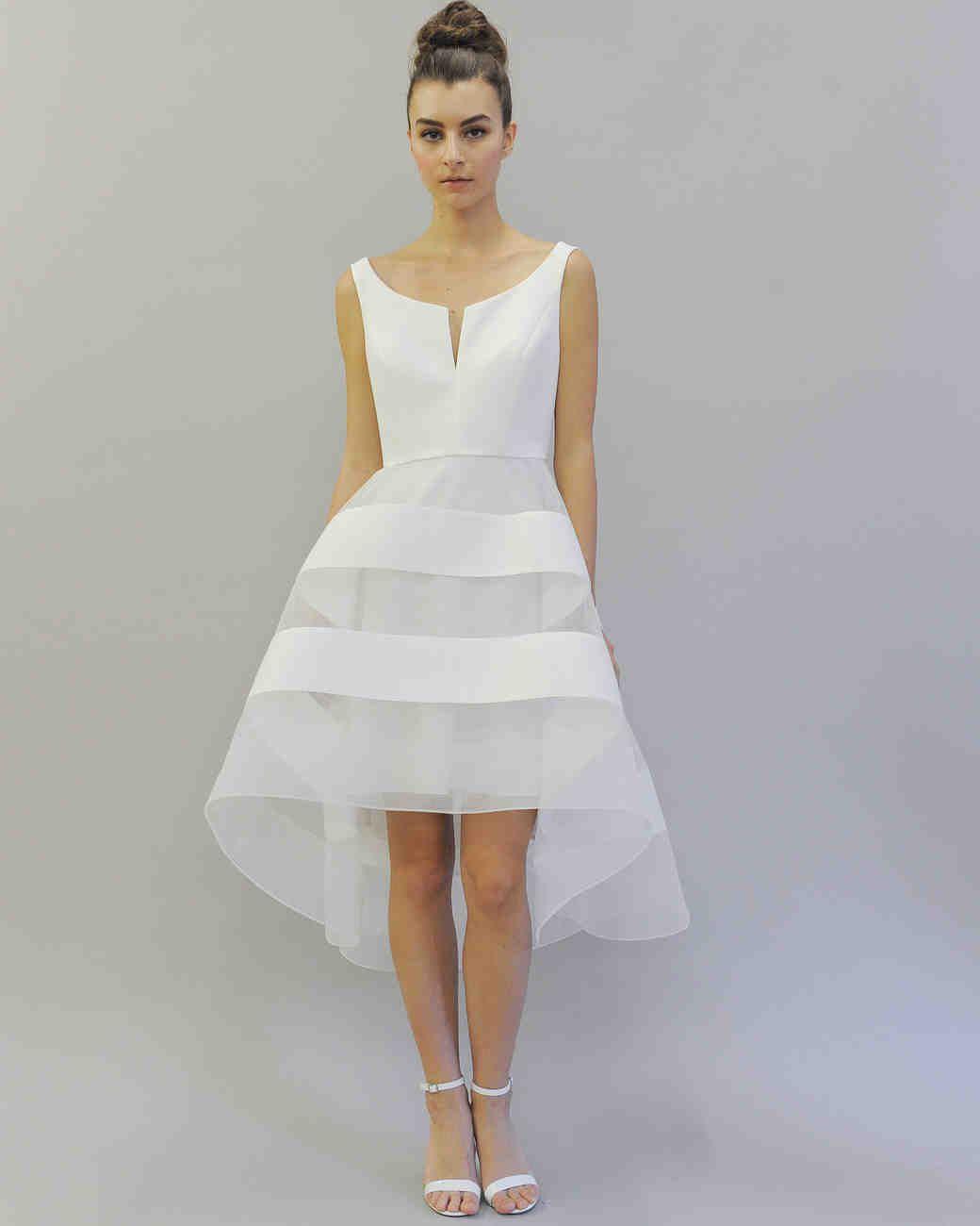 Austin Scarlett Fall 2017 Wedding Dress Collection | Pinterest