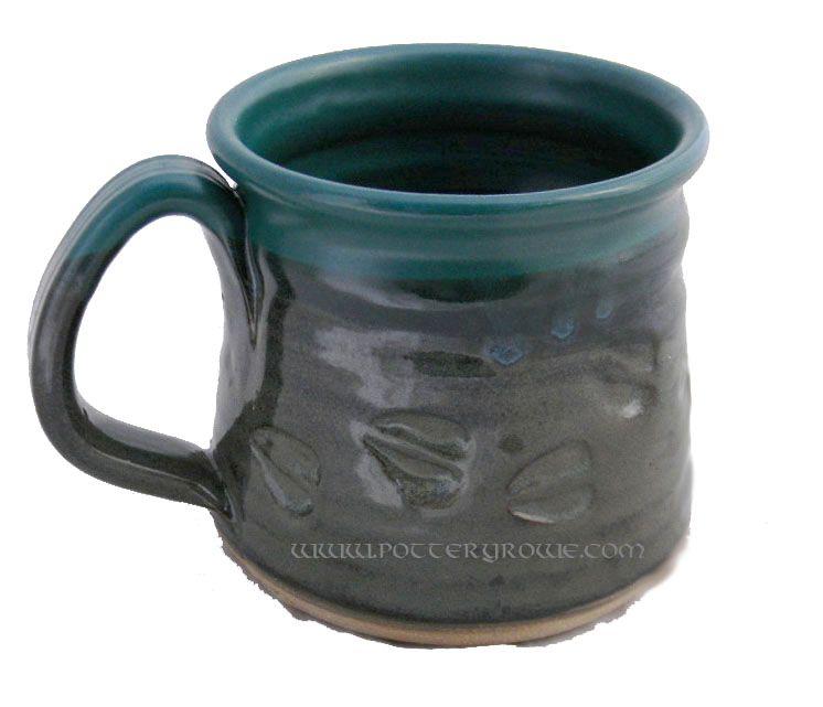 Deer Footprints Coffee Mug