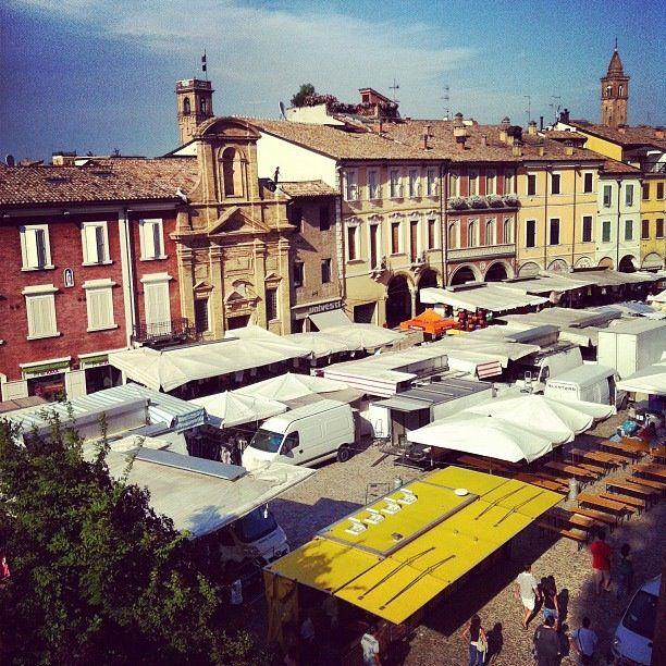 Mercato di San Giovanni in Cesena