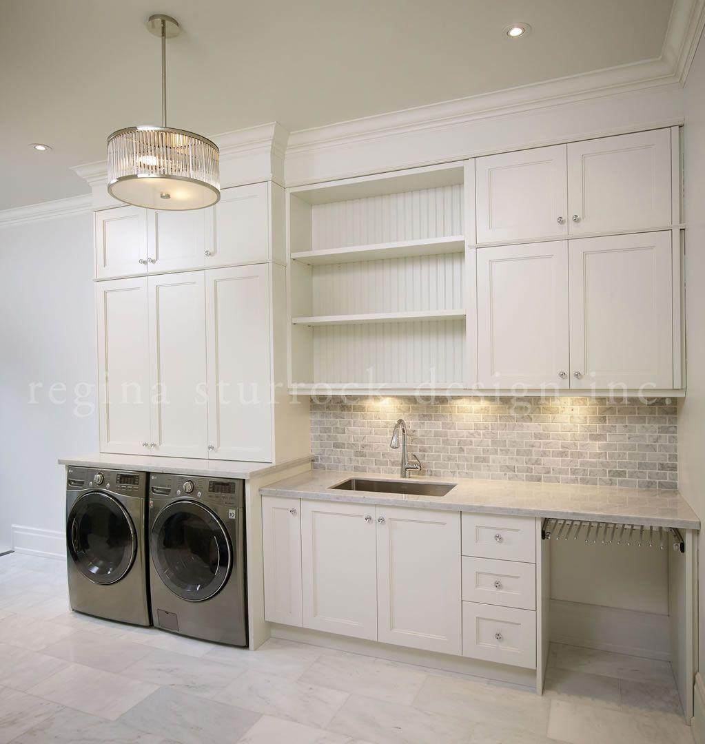 Regina Kitchen Cabinets: Oakville Interior Design Project: Beyond The Blueprint