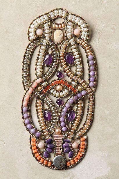 stone maze bracelet | Jewels | Pinterest | Schmuck design ...
