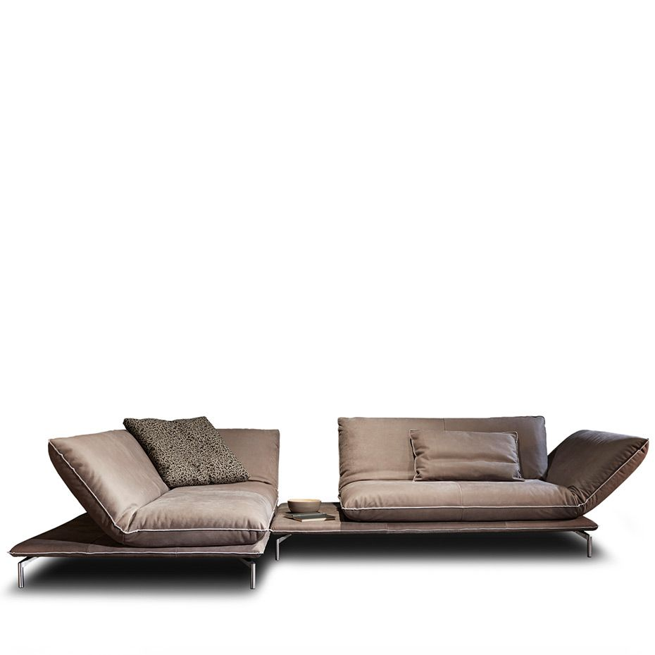 Bullfrog Koinor Sofa Modernes Sofa Sofastuhl