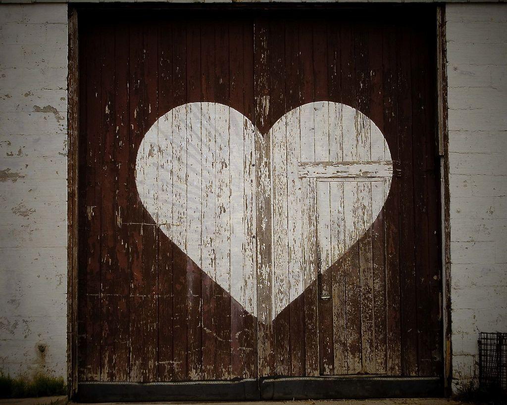 brown dress with white dots BIG heart door & The New Victorian Ruralist: October 2012 | Photo Inspiration ...