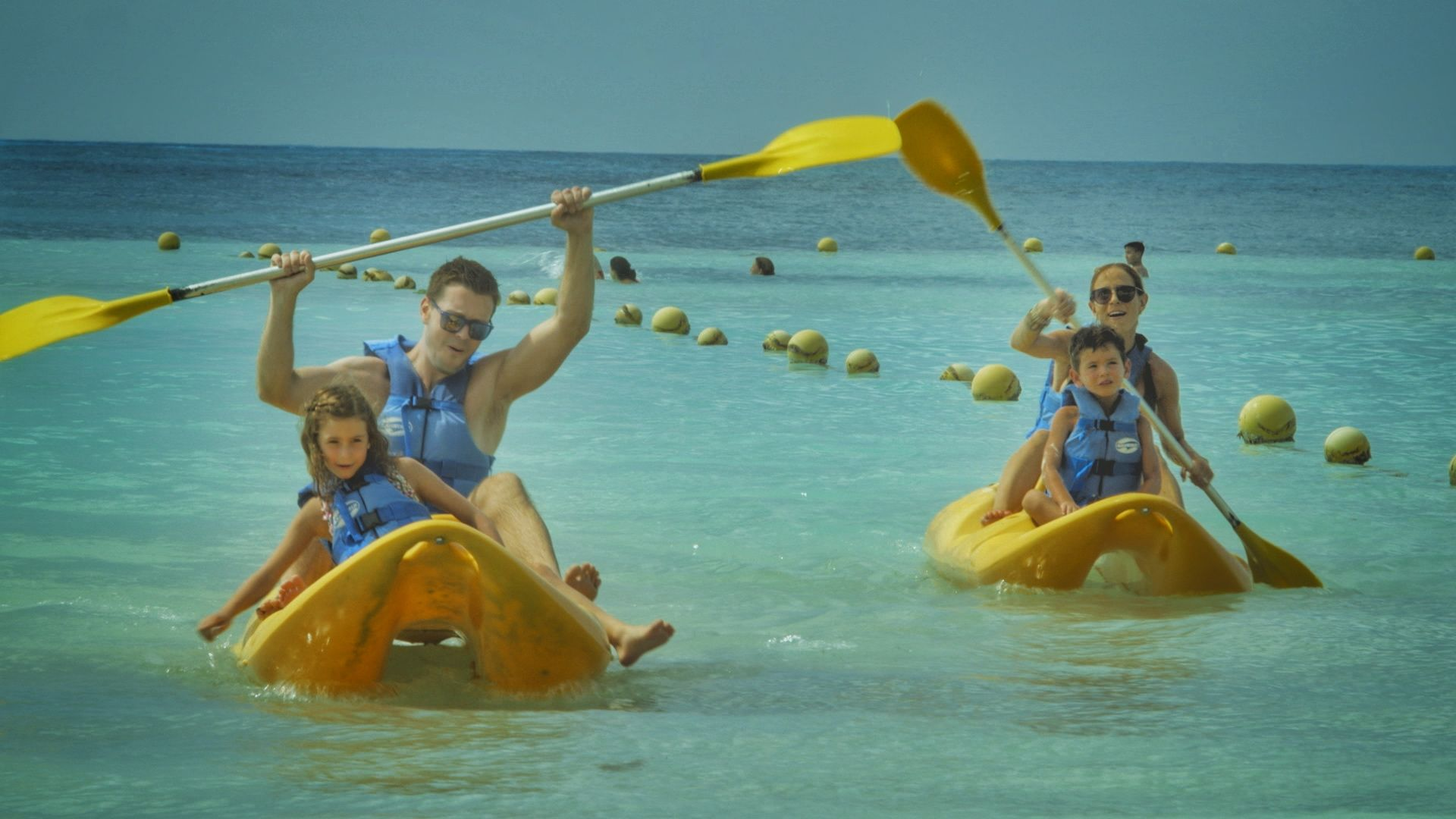 There S Tons Of Family Fun To Be Had On Your Next Getaway Whether You