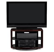 Image Result For Small Tv Stand With Wheels With Images Tv Stand Swivel Tv Stand Small Tv Stand