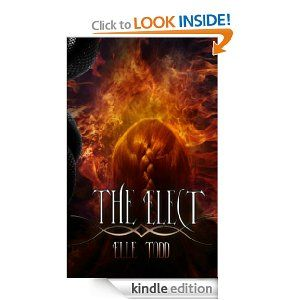 The Elect by Elle Todd has won a 2014 book review from Jo Michaels. Teen high school drama with some paranormal activity! *win* :)