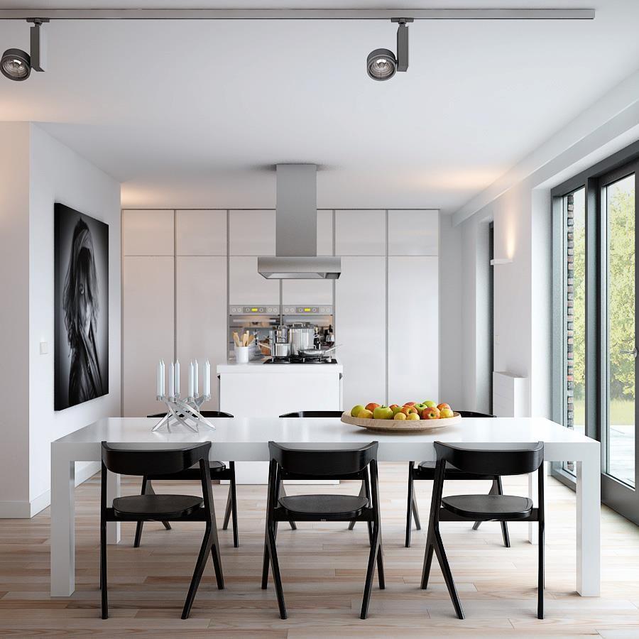 3d Max Kitchen Interior Design: Kitchen Design, Projects