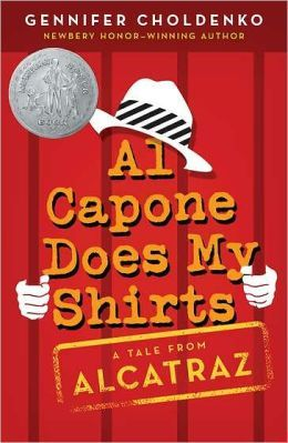 Al Capone Does My Shirts Reading This To My Son On The