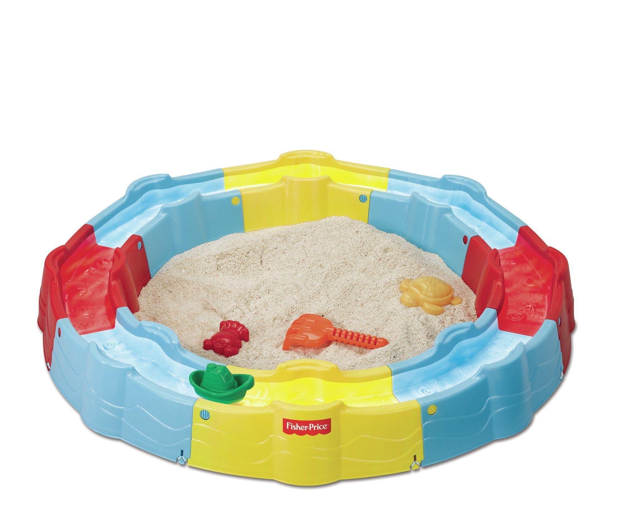 New Sandbox Sand Walmart