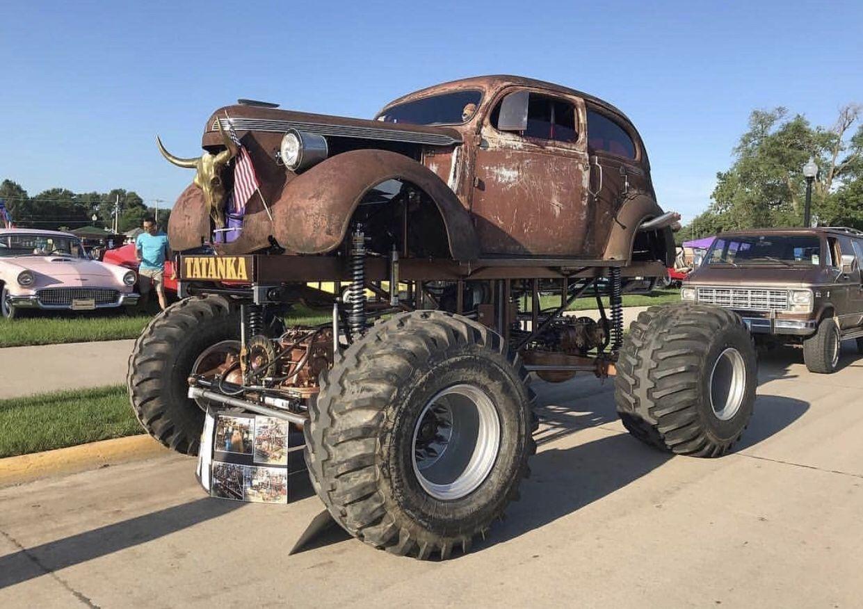 Pin by alan braswell on cars pinterest custom trucks trucks