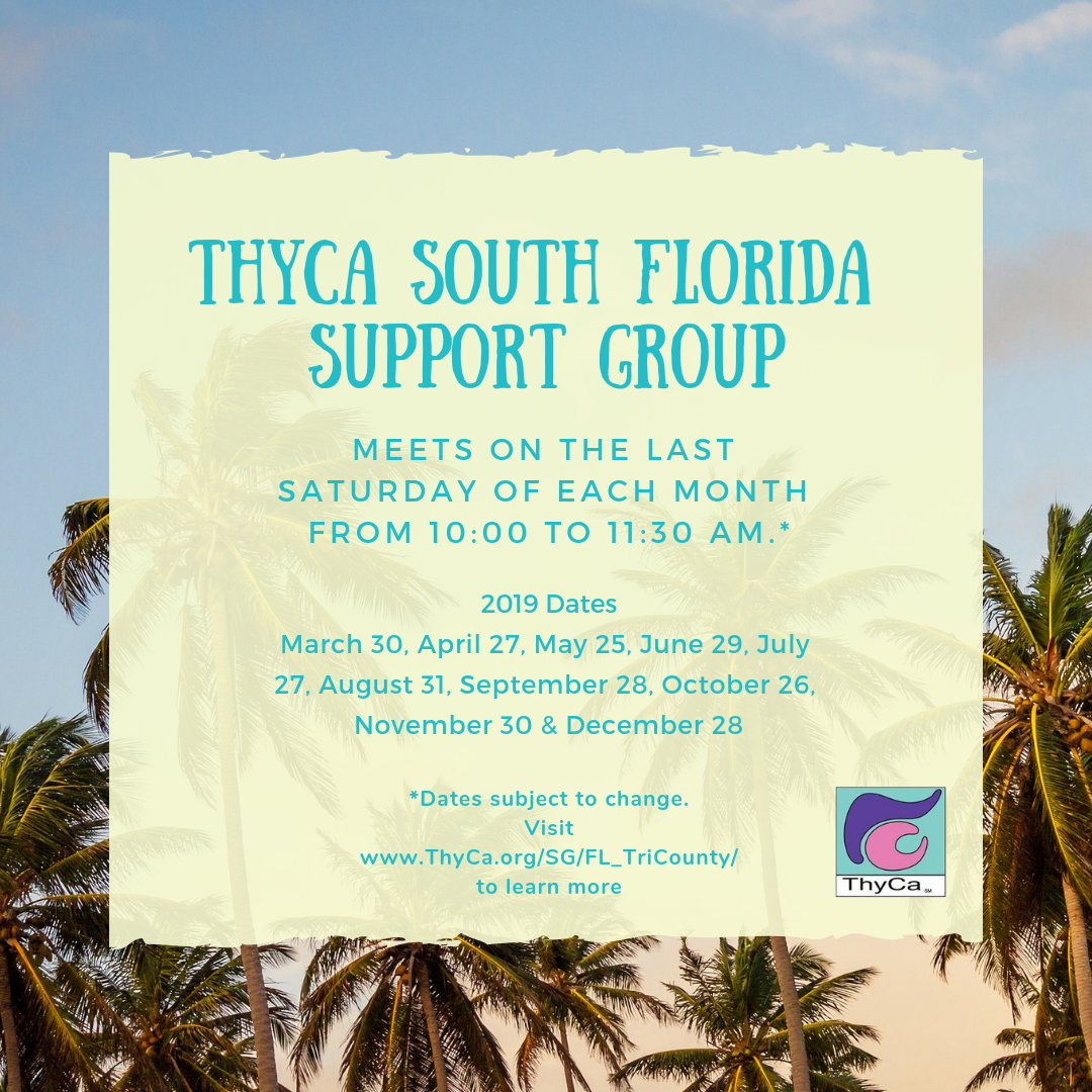 Pin On Thyroid Cancer Support Groups