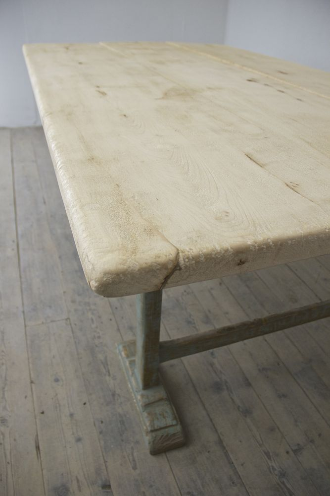 The Masseria Table. http://www.matthewcox.com/product/the-masseria-table-a-boarded-sycamore-trestle-table-inspired-by-early-vernacular-tradition