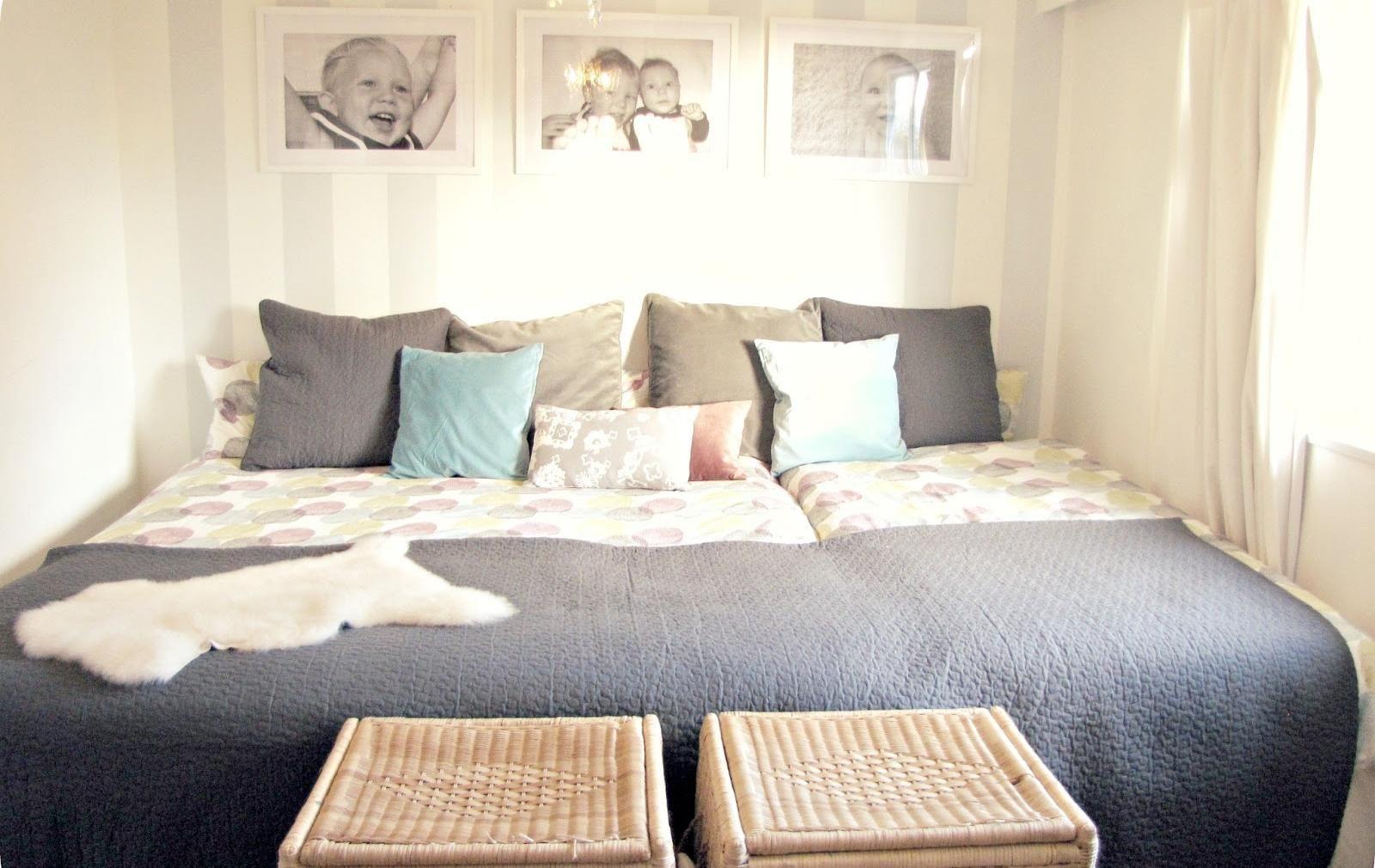 Hier Finden Sie Die Anleitung Zu Gestaltung Eines Wunderschonen Familienbettes Ganz Einfach Zusammengestellt A Familien Bett Bett Ideen Betten Fur Kleine Raume