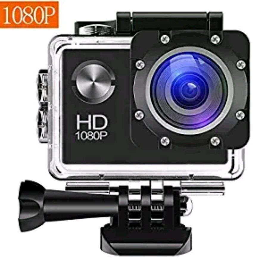 Used Action Pro Camera 12 MP in Chicago Action Pro