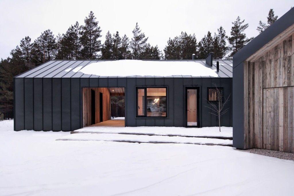 House ILL Carnikava Lettland