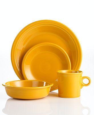 Marigold | FiestaWare | Pinterest | Marigold, Fiestas and Dinnerware