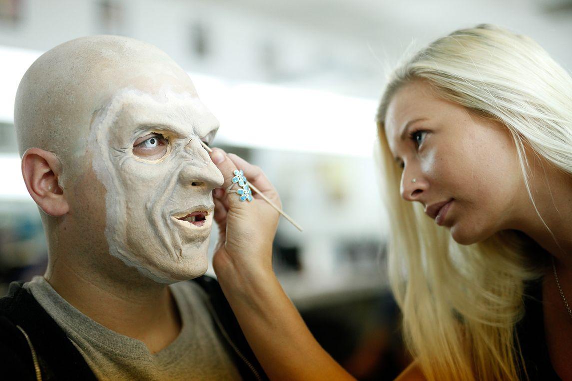 Makeup schools makeup designory makeup artist classes