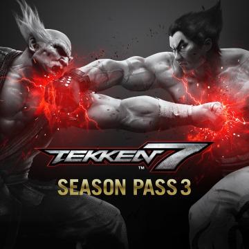 Tekken 7 Season Pass 3 Tekken 7 Bandai Namco Entertainment Character
